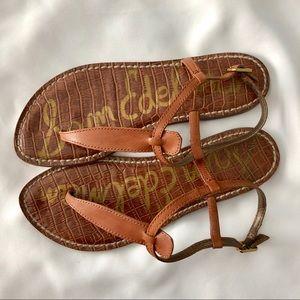 Sam Edelman Sandals W 7.5